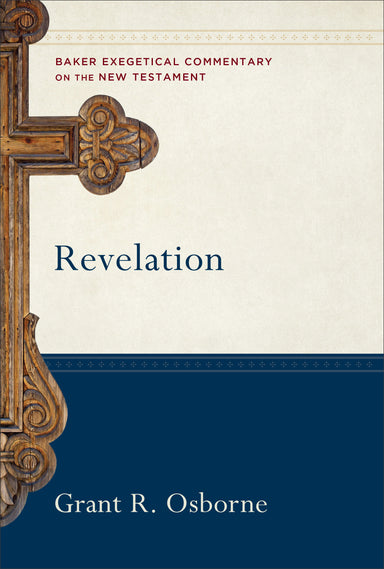 Image of Revelation : Baker Exegetical Commentary  other
