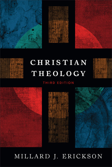Image of Christian Theology other