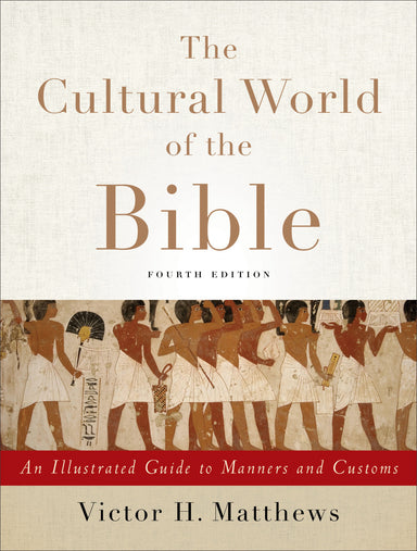 Image of The Cultural World of the Bible other