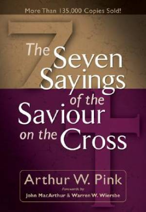 Image of The Seven Sayings of the Saviour on the Cross other