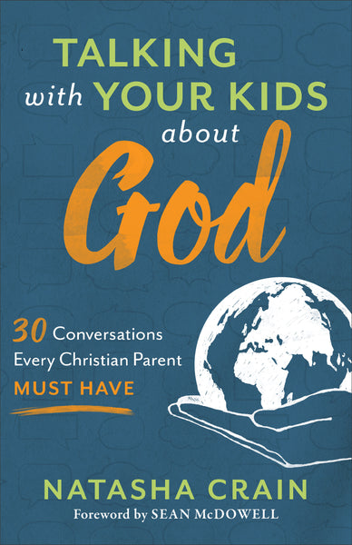 Image of Talking with Your Kids about God other