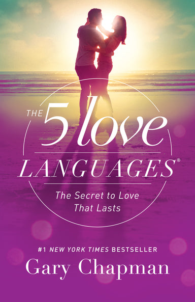 Image of The 5 Love Languages other