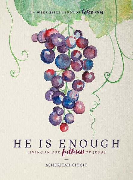 Image of HE is Enough other