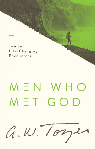 Image of Men Who Met God other
