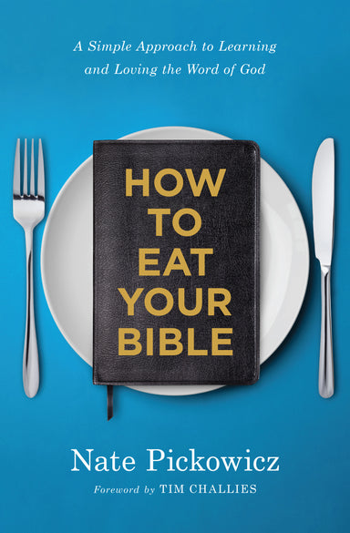 Image of How to Eat Your Bible other