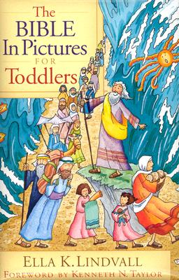 Image of Bible in Pictures for Toddlers other