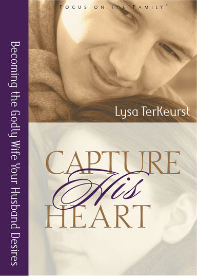 Image of Capture His Heart: Becoming the Godly Wife Your Husband Desires other