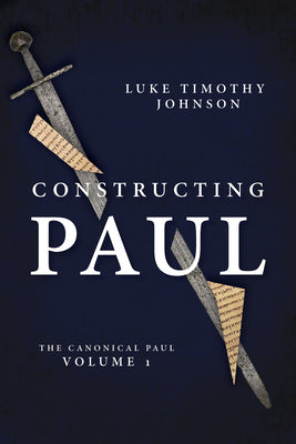 Image of Constructing Paul other