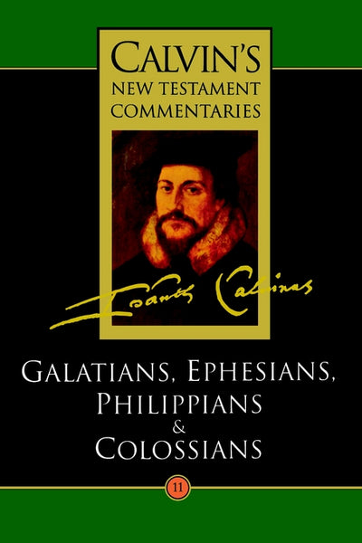 Image of Galatians Ephesians Philippians & Coloss other