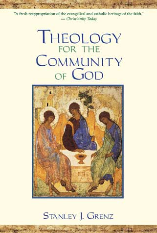 Image of Theology for the Community of God other