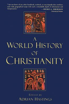 Image of World History of Christianity other