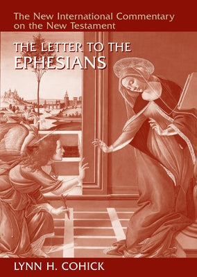 Image of The Letter to the Ephesians other