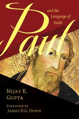 Image of Paul and the Language of Faith other
