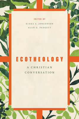 Image of Ecotheology: A Christian Conversation other