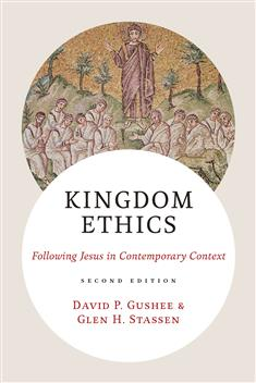 Image of Kingdom Ethics, 2nd Edition other