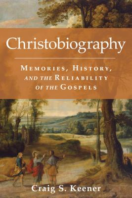 Image of Christobiography other