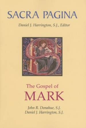 Image of Mark : Sacra Pagina other