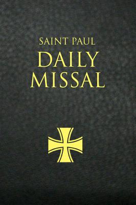 Image of Saint Paul Daily Missal (Black) other