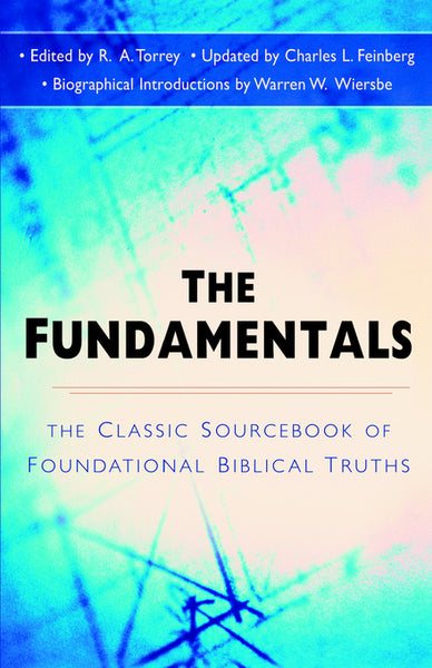 Image of The Fundamentals other