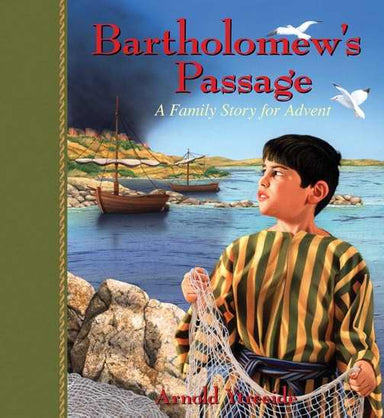Image of Bartholomew's Passage other