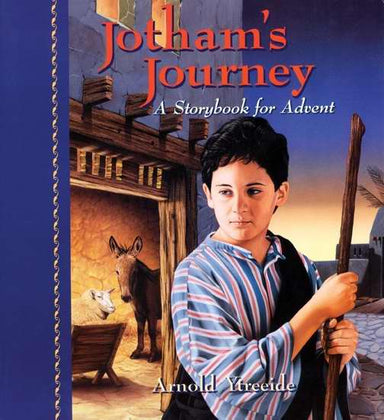 Image of Jotham's Journey other