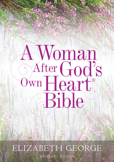 Image of A Woman After God's Own Heart Bible other
