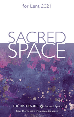 Image of Sacred Space for Lent 2021 other