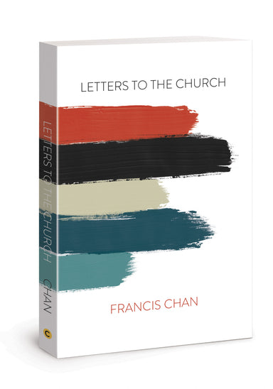 Image of Letters To The Church other