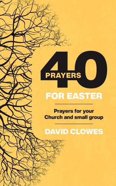 Image of 40 Prayers for Easter other