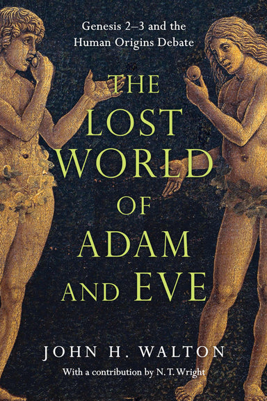 Image of The Lost World of Adam and Eve other