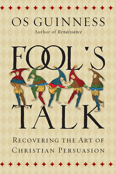Image of Fool's Talk other