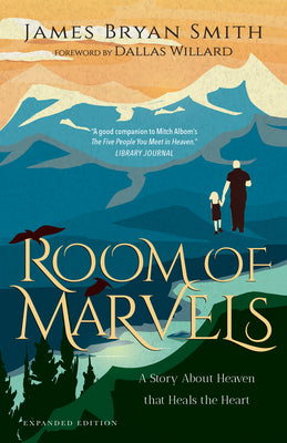 Image of Room of Marvels: A Story about Heaven That Heals the Heart other