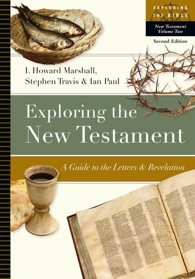 Image of Exploring the New Testament: A Guide to the Letters and Revelation other