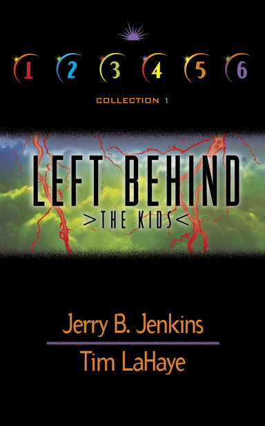 Image of Left Behind: The Kids Volumes 1 To 6 other