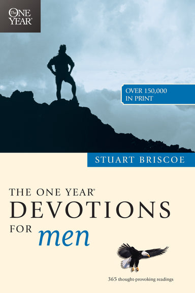 Image of One Year Book of Devotions for Men other