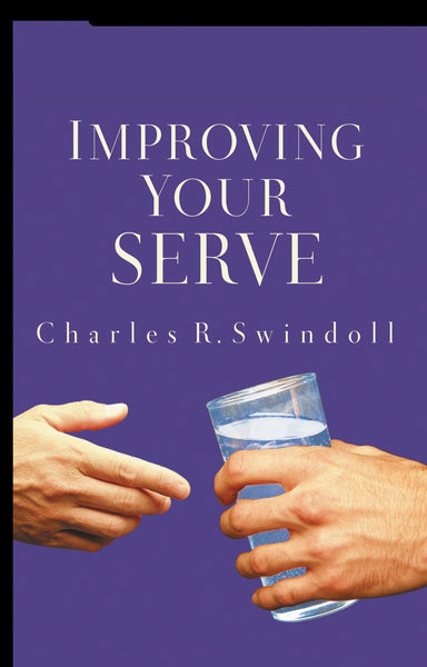 Image of Improving Your Serve other