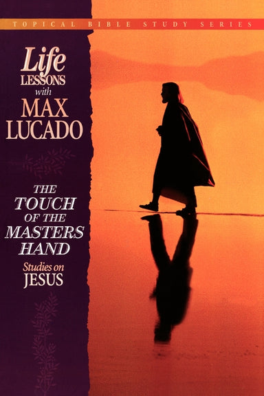 Image of Touch of the Master: Studies on Jesus other