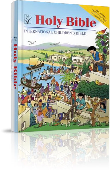 Image of ICB International Children's Bible other