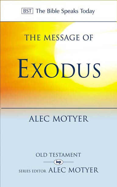 Image of The Message of Exodus other