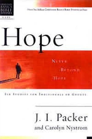 Image of Christian Basics Bible Studies : Hope other