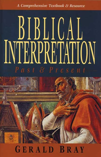 Image of Biblical Interpretation - Past and Present other