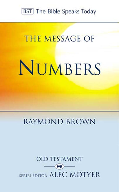 Image of The Message of Numbers other