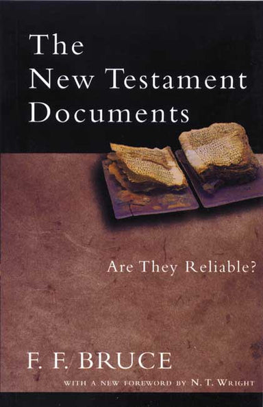 Image of The New Testament documents other