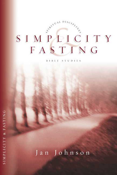 Image of Simplicity & Fasting other