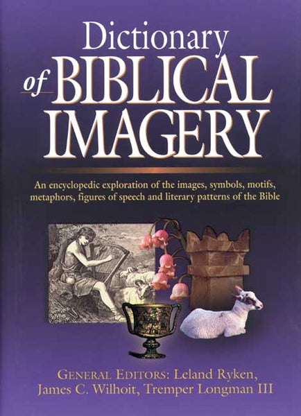 Image of Dictionary of Biblical Imagery other