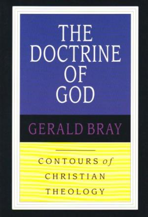 Image of Doctrine Of God other