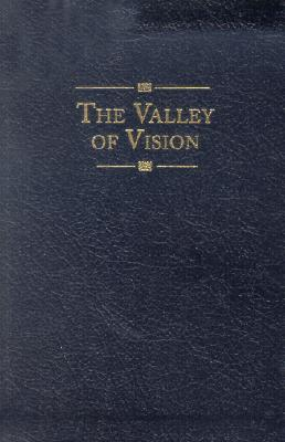 Image of The Valley of Vision other