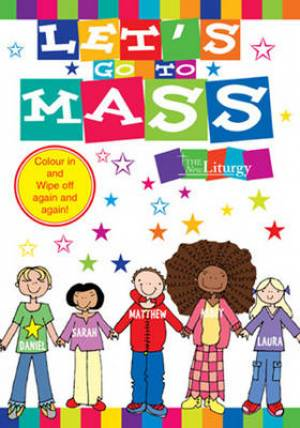 Image of Let's Go to Mass other