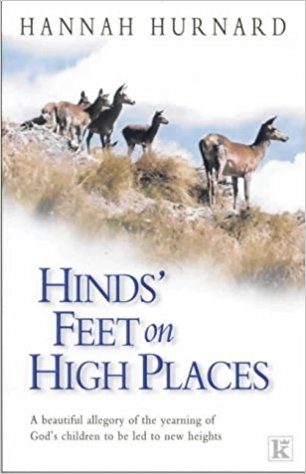 Image of Hinds' Feet on High Places other
