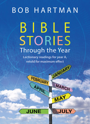 Image of Bible Stories Through the Year other